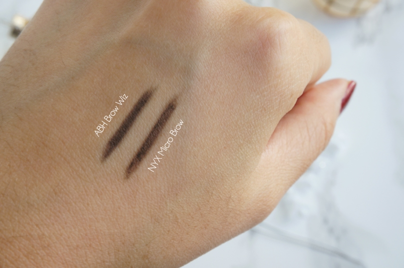 Micro Brow Pencil by NYX Professional Makeup #11